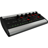 Behringer Powerplay P16-M 16-Channel Digital Personal Mixer (P16M)