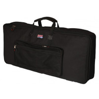 Gator Slim Extra Long 88-Note Keyboard Gig Bag (GKB-88SLXL)