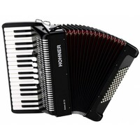 HOHNER Piano Accordion 48 Base