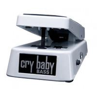 Jim Dunlop GCB105Q bass crybaby ultimate bass wah