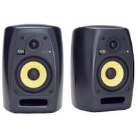 KRK VXT6 Studio Monitors (pair)