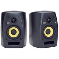 KRK VXT4 Studio Monitors (pair)