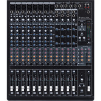 Mackie ONYX 1620i firewire production mixer