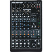 Mackie Onyx 820i firewire production mixer