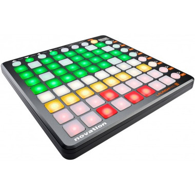 Novation Launchpad S Ableton Controller