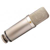 RODE NTK Premium Tube Condenser Microphone
