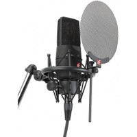 sE X1 Studio Microphone Vocal Pack