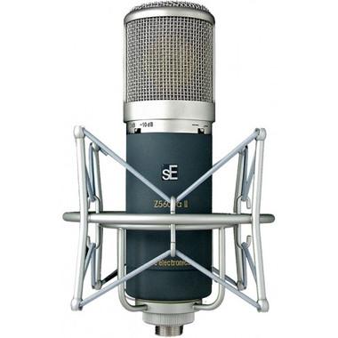 sE Z5600A-II Multi-Pattern Tube Microphone