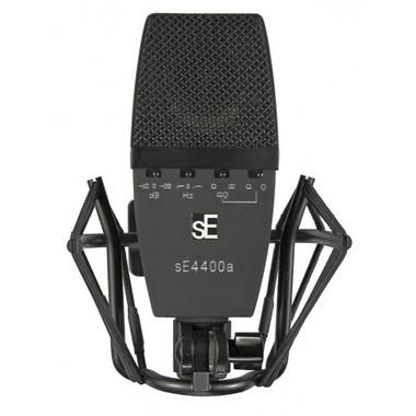 sE 4400a Multi-Pattern Studio Microphone