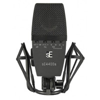sE 4400a Multi-Pattern Studio Microphone