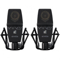 sE 4400a Stereo Matched Pair