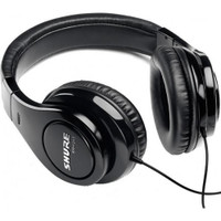 Shure SRH240 Closed Studio Headphones