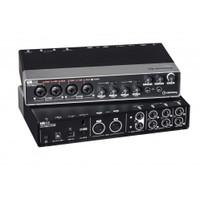 Steinberg UR44 USB Audio Interface, 4x D-PRE, 192 kHz support (UR22U)