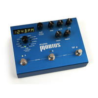 Strymon Mobius Modulation Effects Pedal Guitar World Australia Ph 07 55962588