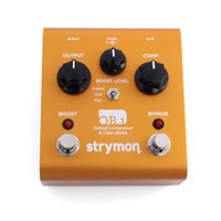 Strymon OB1 Optical Compressor/Clean Boost