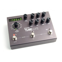 Strymon TimeLine Multidimensional Digital Delay Pedal Guitar World Australia Ph 07 55962588
