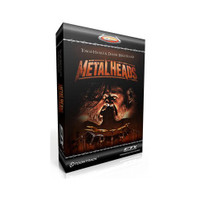 Toontrack Metalheads EZX For EZDrummer