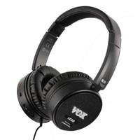 VOX amPhones Lead amp modelling headphones