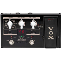 Vox StompLab GII Guitar Multi Effects w/ Expression Pedal