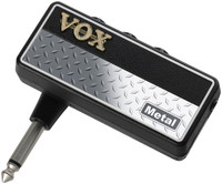 Shop online now for Vox Amplug 2 Headphone Amplifier Metal. Best Prices on Vox in Australia at Guitar World.