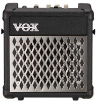 Shop online now for Vox Mini5 Rhythm Guitar Amp. Best Prices on Vox in Australia at Guitar World.