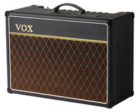 Shop online now for Vox AC15C1X Alnico Blue Speaker. Best Prices on Vox in Australia at Guitar World.