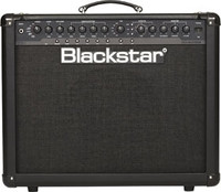 Shop online now for Blackstar ID60TVP 60w Programmable Guitar Combo Amp. Best Prices on Blackstar in Australia at Guitar World.