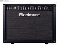 Shop online now for Blackstar Series 1 - 45 Valve High Gain Combo. Best Prices on Blackstar in Australia at Guitar World.