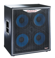 Shop online now for Ashdown ABM410 650w 4x10 Bass Cab. Best Prices on Ashdown in Australia at Guitar World.