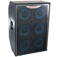 Shop online now for Ashdown ABM610 900w 6x10 Bass Cab. Best Prices on Ashdown in Australia at Guitar World.