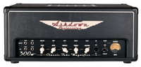 Shop online now for Ashdown CTM-300 Classic Tube 300 Bass Head. Best Prices on Ashdown in Australia at Guitar World.