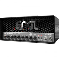 Shop online now for ENGL Ironball 20 E606 20/5/1w Valve Amp Head. Best Prices on ENGL in Australia at Guitar World.