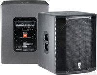 Shop online now for JBL PRX618S-XLF. Best Prices on JBL in Australia at Guitar World.