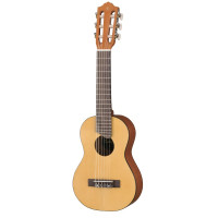 Shop online now for Yamaha GL1 Guitalele (6 String Guitar Ukulele) w/bag. Best Prices on Yamaha in Australia at Guitar World.