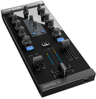 NATIVE INSTRUMENTS KONTROL Z1 Guitar World AUSTRALIA PH 07 5596 2588