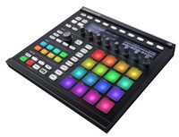 NATIVE INSTRUMENTS MASCHINE MK2 BLACK Guitar World AUSTRALIA PH 07 5596 2588