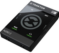 NATIVE INSTRUMENTS TRAKTOR AUDIO S2 MK2 Guitar World AUSTRALIA PH 07 55962588