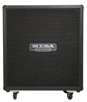 "MESA /BOOGIE 4 x 12"" RECTIFIER STRAIGHT B SPEAKER CABINET Guitar World AUSTRALIA PH 07 55962588"