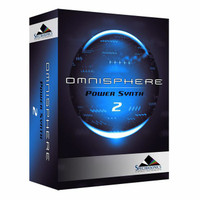 SPECTRASONICS OMNISPHERE 2 VIRTUAL INSTRUMENTS SOFTWARE Guitar World AUSTRALIA PH 07 55962588