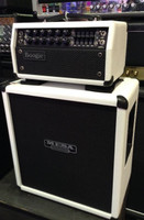 MESA /BOOGIE MARK FIVE:25- 10/25 WATT TUBE HEAD & 112 BOX WHITE BRONCO Guitar World AUSTRALIA