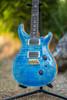 PRS 30th Anniversary 63# Final Run Custom 24 - Faded Blue Jean