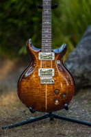 PRS Santana Black Gold Burst