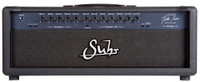 SUHR PT100 PETE THORN SIGNATURE 100w HEAD Guitar World AUSTRALIA PH 07 55962588