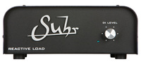 SUHR REACTIVE LOAD LOAD-BOX/DI FOR GUITAR AMPLIFIERS Guitar World AUSTRALIA PH 07 55962588
