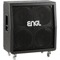 ENGL 4x12 Black Series Slant Vertical Cab V60 Guitar World Australia Ph 07 55962588