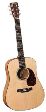 MARTIN DREADNOUGHT JUNIOR ACOUSTIC/ELECTRIC GUITAR Guitar World AUSTRALIA PH 07 55962588