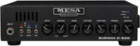 Mesa Boogie D800 Bass Amplifier Head