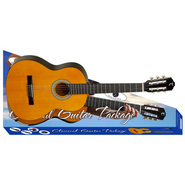 Tanglewood Discovery Classical Guitar (Natural)
