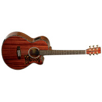 Tanglewood TW47E Sundance Pro Cutaway Acoustic/Electric Guitar