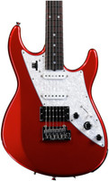 Line 6 JTV-69 USA - Candy Apple Red, HSS